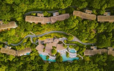 A Unique Resort with Unique Stories