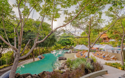 Andaz Costa Rica Resort at Peninsula Papagayo awarded highest level of Certification for Sustainable Tourism
